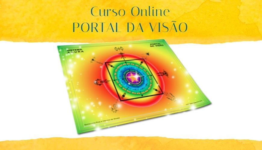 Curso Portal da Visão 2021